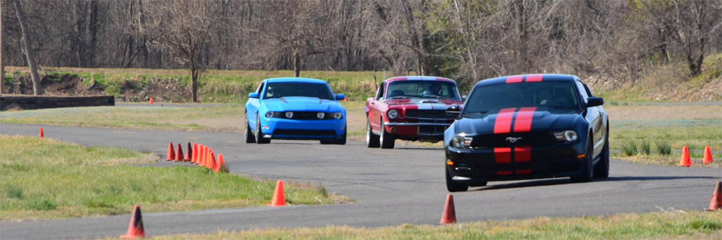Omc Track Day Oklahoma Mustang Club