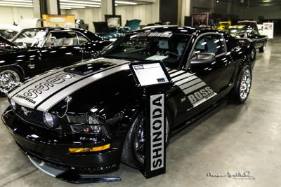 Car Show OKC Invitational Oklahoma Mustang Club - Car show okc today
